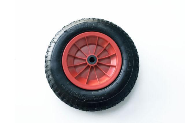 ruedas - IDM
